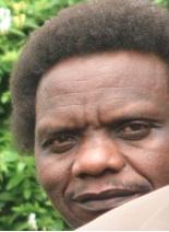 Rev. Dr. Sammy Githuku