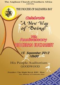 Celebration Poster SML