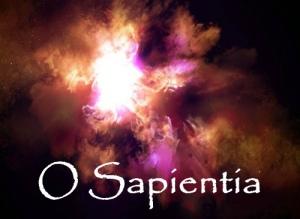 o-sapientia
